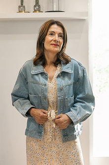 Fam-Vicky Jacket