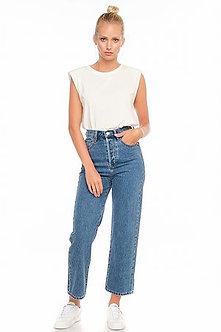 FAM Jeans - Pola Stone Blue