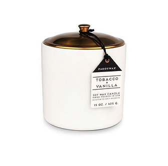 Higge Tobacco vanille +