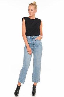 FAM Jeans - Pola Blue