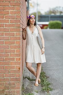 Yas-Yasviro dress