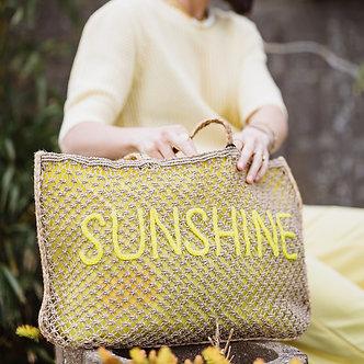 Sunshine bag