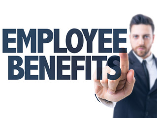 Changes to Benefits in Kind
