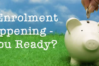 Auto Enrolment - Are you ready?