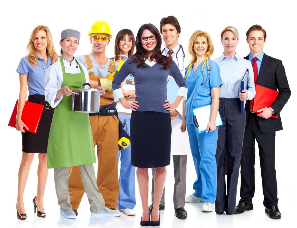 Self Employment Essex