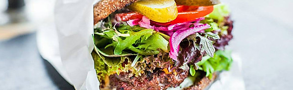 Gurmeeburgerid