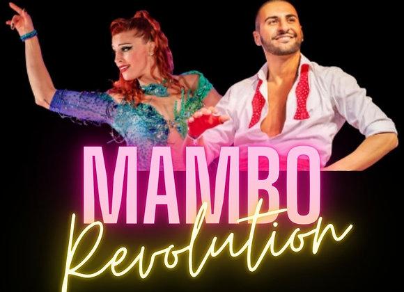 MAMBO REVOLUTION