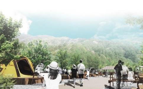 Choan Mt. Family Campsite
