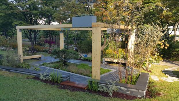 Seoul Garden Show