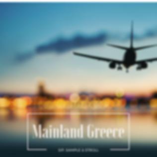 Anchored boat - Neos Marmaras - Greece