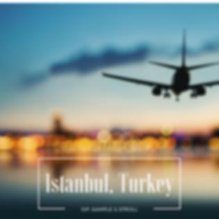 Dried fruits - Spice Market - Istanbul - Turkey