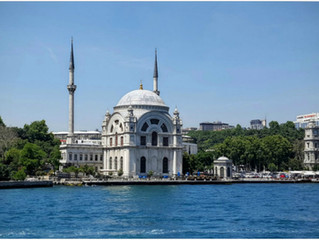 Istanbul - What's not to love?