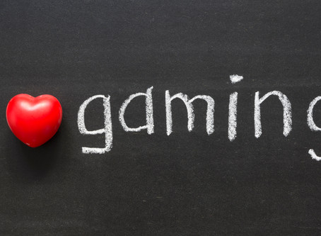 MOBILE GAMES — THE NEW KING OF PERSONAL ENTERTAINMENT