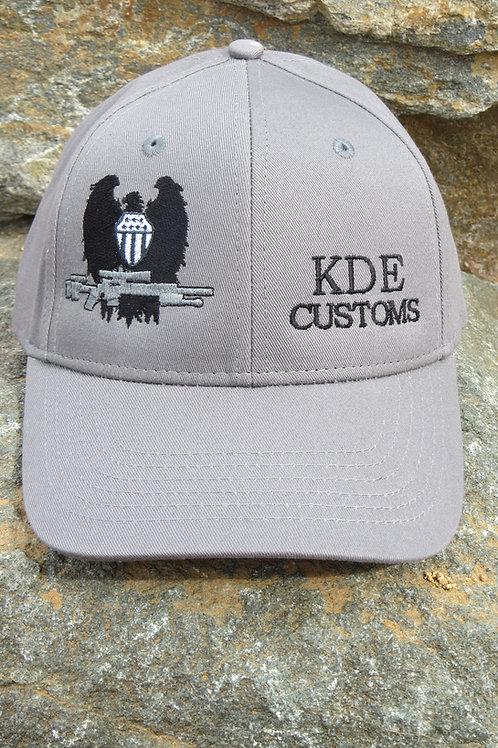 KDE Customs Hats