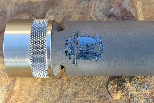 LB T-REC Muzzle Brake