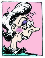dear dottie advice column