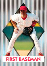 generic baseball card