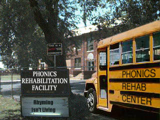New Rehab Facility For Teens Hooked  On Phonics