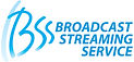 Logo-Broadcast-Streaming-Service-Profess