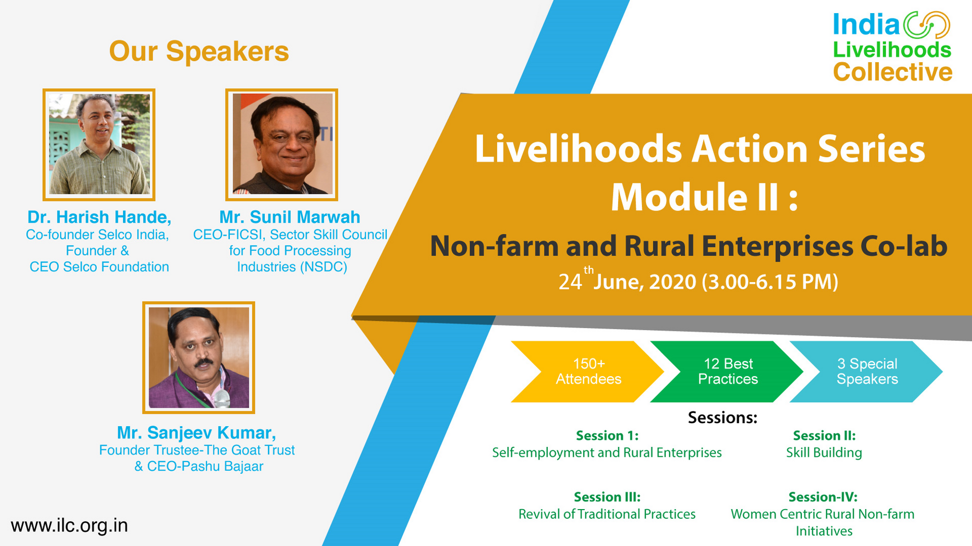 Non-farm & Rural Enterprises Co-lab