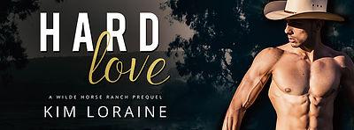 V3 - Hard Love Kim Loraine Social Banner
