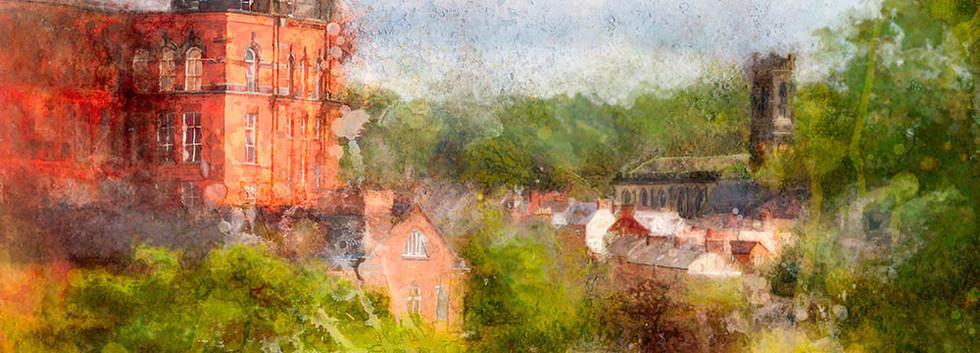 Bridge Hill View