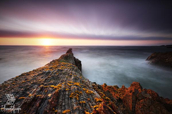 Edge of Serenity