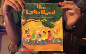 The Little Band