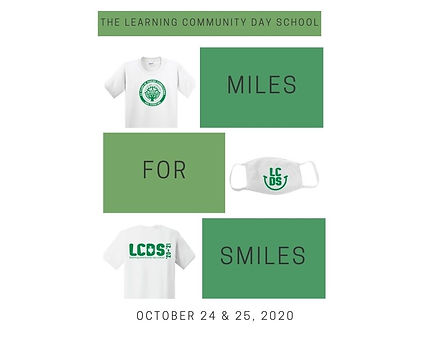 Miles for Smiles T-Shirt & Mask - Copy.j