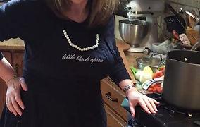 Gail's Alphabet Soup