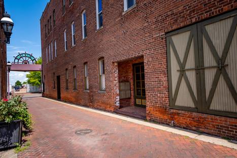 Maiden Alley Paducah