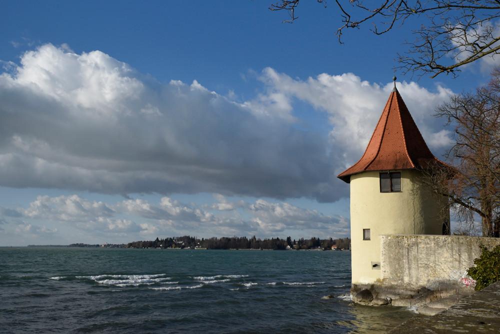Pulverturm in Lindau