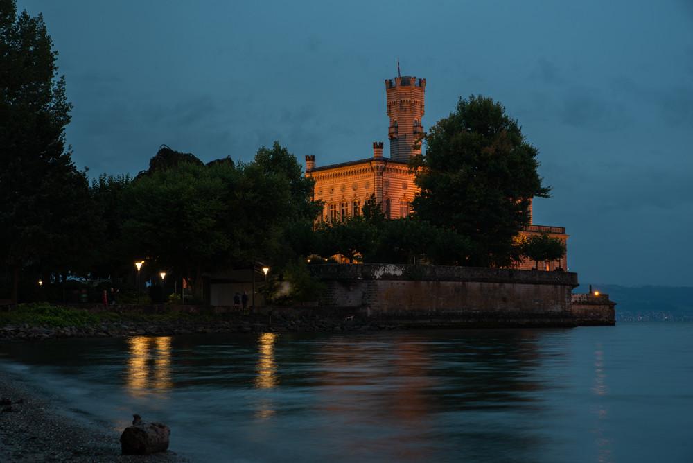 Schloss Monfort Langenargen