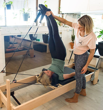 The Physio & Pilates Clinic Physio Session