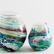 Glassware by Nutmeg Glass