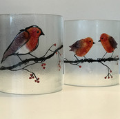 Glassware by Carrie Paxton