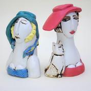 Handbuilt Ceramics by Lianne Westwick