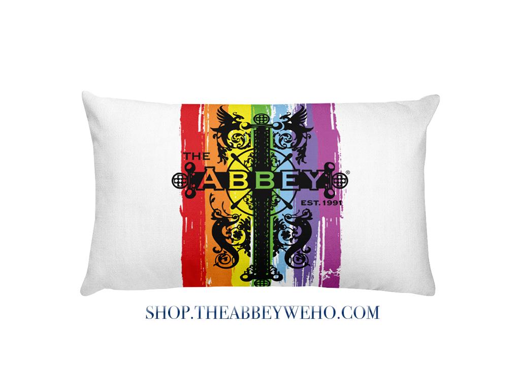 Pillow Abbey Weho 2019 Pillow 2019