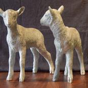 Lamb I & II