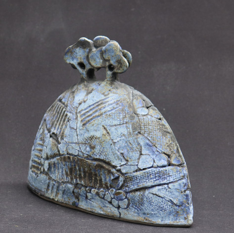 Stoneware by Andrew Matheson RBSA