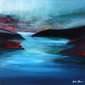 Last Light, Loch Katrine
