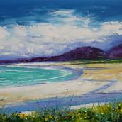 Summerlight, Kiloran Bay, Isle of Colonsay