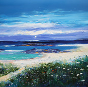 Struan Bay, Isle of Coll
