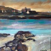 Rocks & Sand, Iona