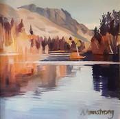Glencoe Lochan