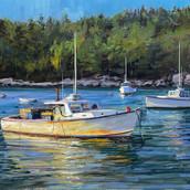 Stephanie Diane, Maine