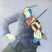 Fiddler (Greg Lawson)
