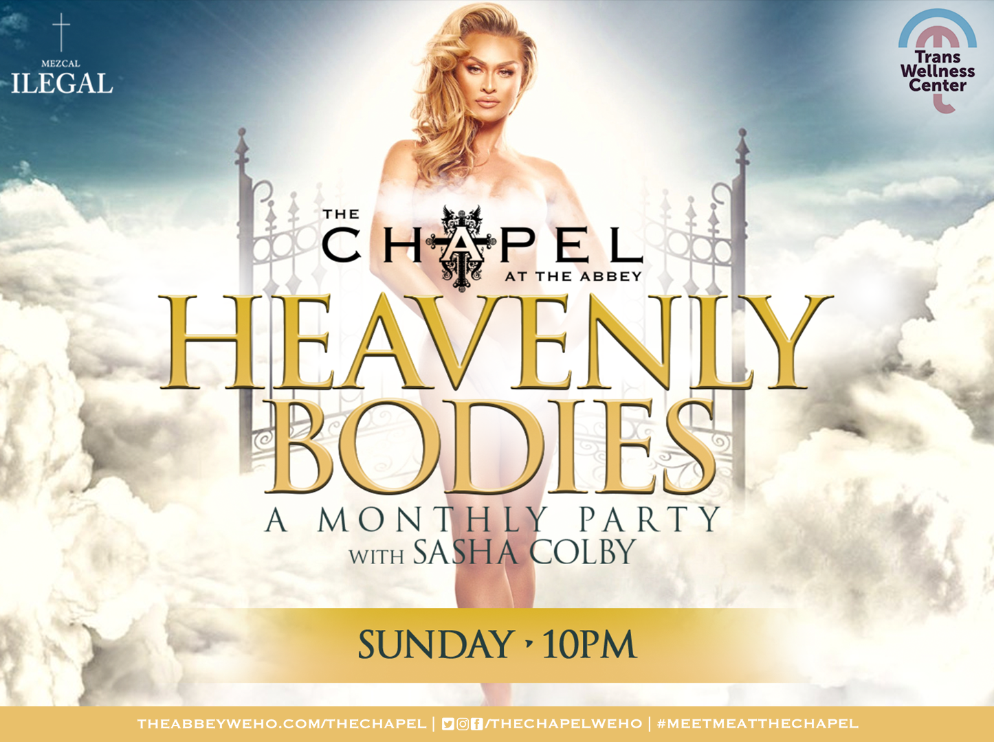 A Monthly Transgender At The Chapel
