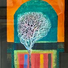 Courtyard Tree