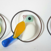 Little Glass Birds